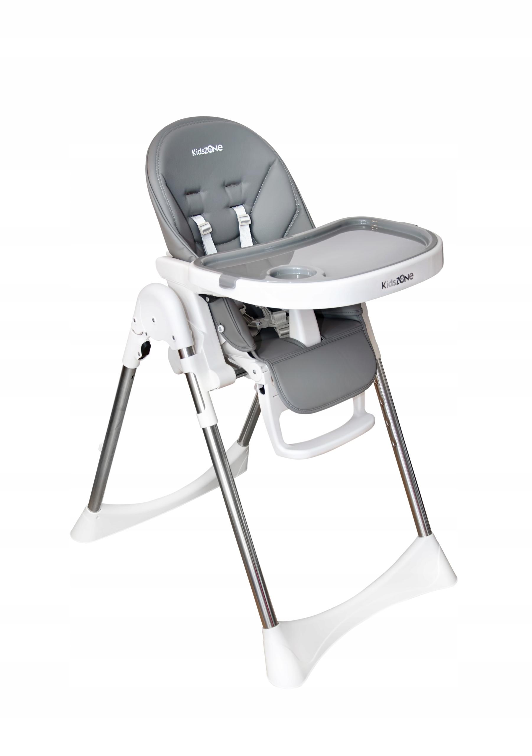 Krzeselko Do Karmienia Ekoskora Funkcja Spania 6966490890 Allegro Pl