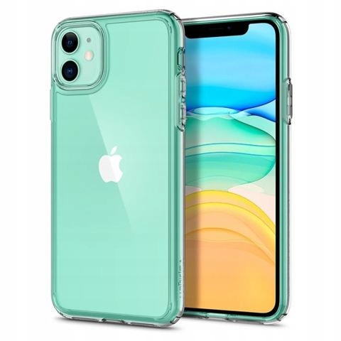 Etui Spigen - Ultra Hybrid Do Apple Iphone 11