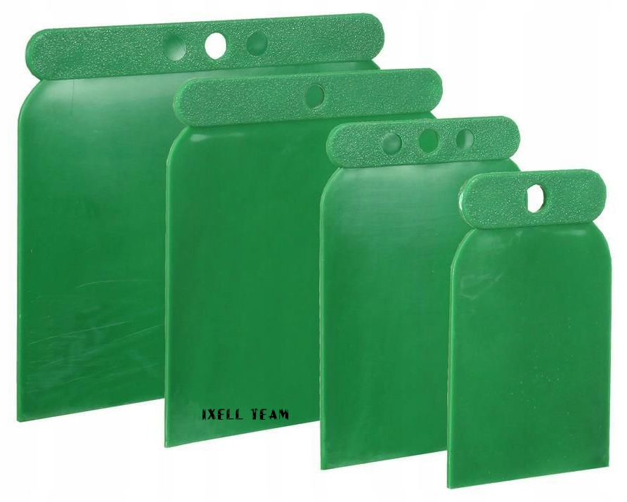 BOLL PLASTIC SPRAY 4 шт. PROFESSIONAL 1334