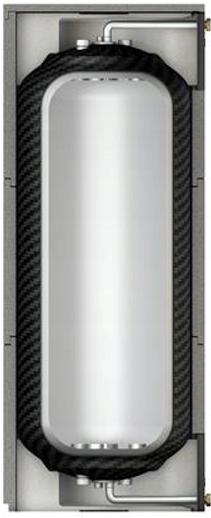 Roth Thermotank Quadroline TQ-P 325 л