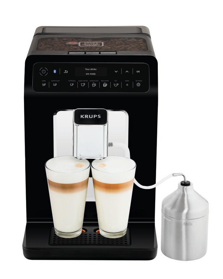 Item Coffee machine coffee machine KRUPS Evidence EA8938