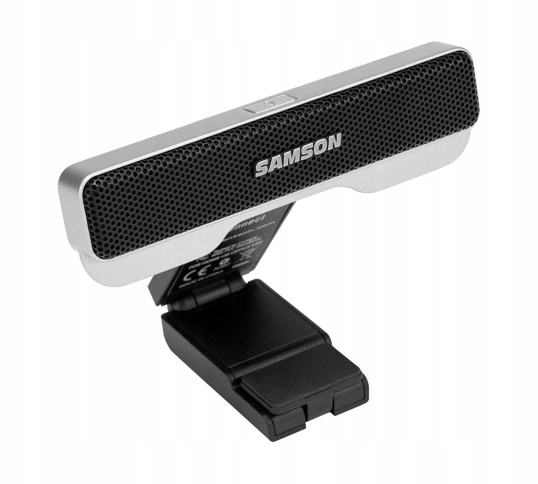 Prenosný mikrofón Samson GO MIC Connect USB FPT