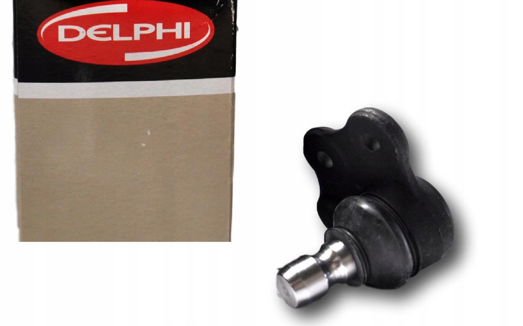delphi болт руля tc203