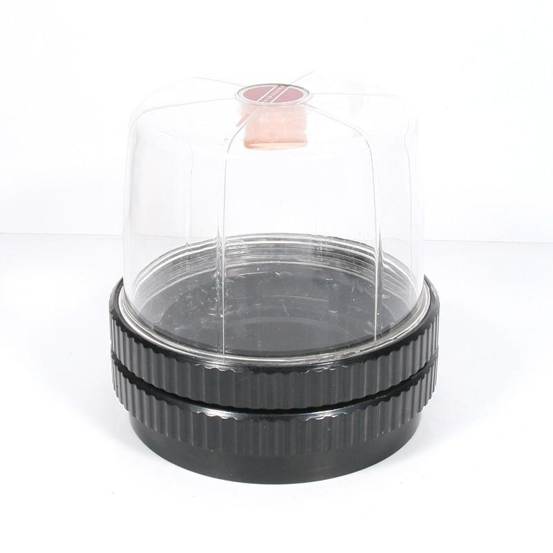 Hasselblad box na pôvodnom objektíve 4