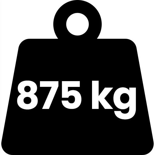 Regał metalowy magazynowy 180 x 90 x 30 Humberg Głębokość 30 cm