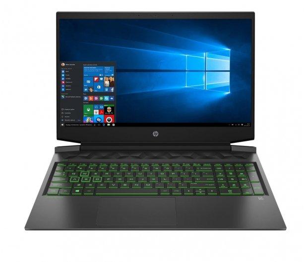 Купить ВЫХОДИТ HP Pavilion Gaming i5 16 ГБ 512 + 1T GTX Win10 на Otpravka - цены и фото - доставка из Польши и стран Европы в Украину.