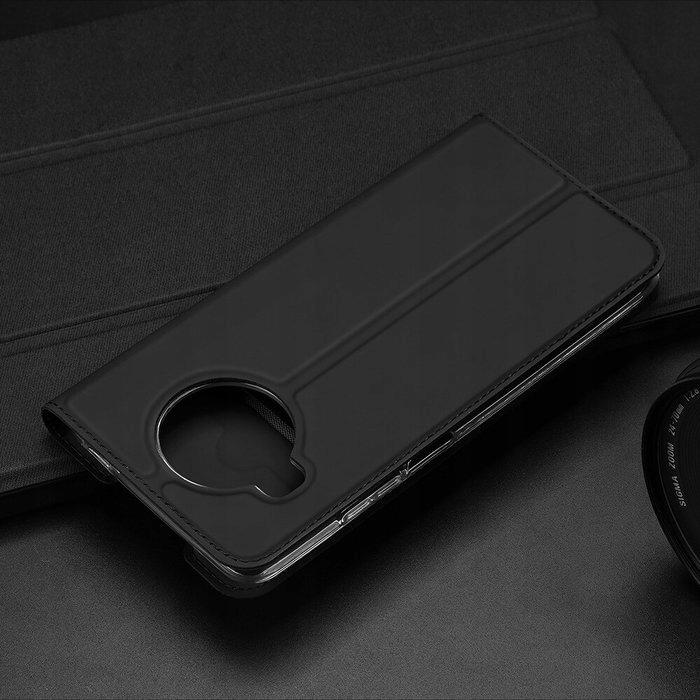 Etui DUXDUCIS do Xiaomi Mi 10T Lite Czarny Przeznaczenie Xiaomi