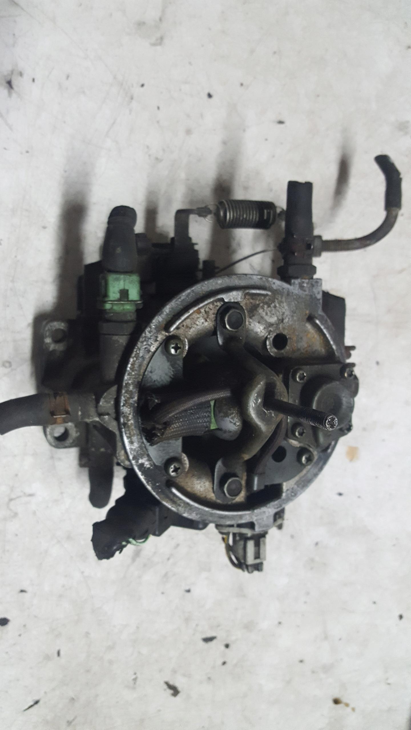monowtrysk suzuki swift ii 13 бензин 13400-60b00
