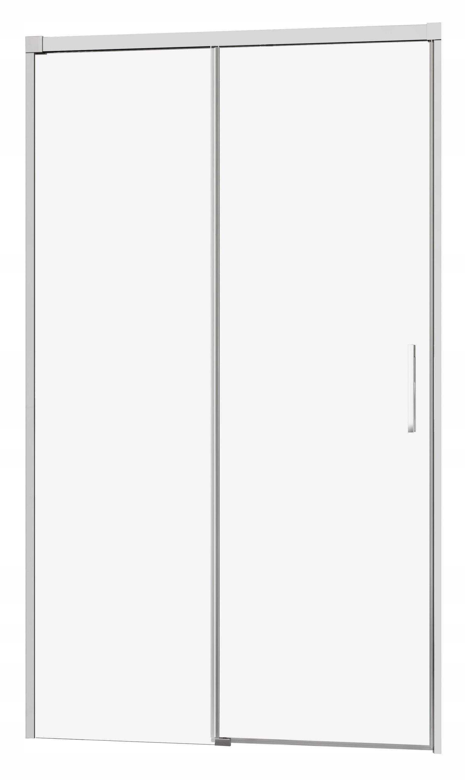 Idea DWJ 110x200,5 RADAWAY sprchové dvere