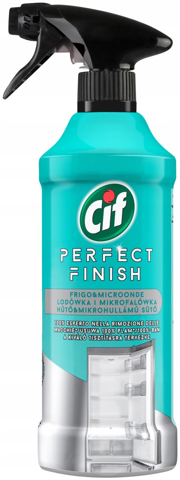 Cif Perfect Finish? Profile холодильники? микроволновые печи 435?