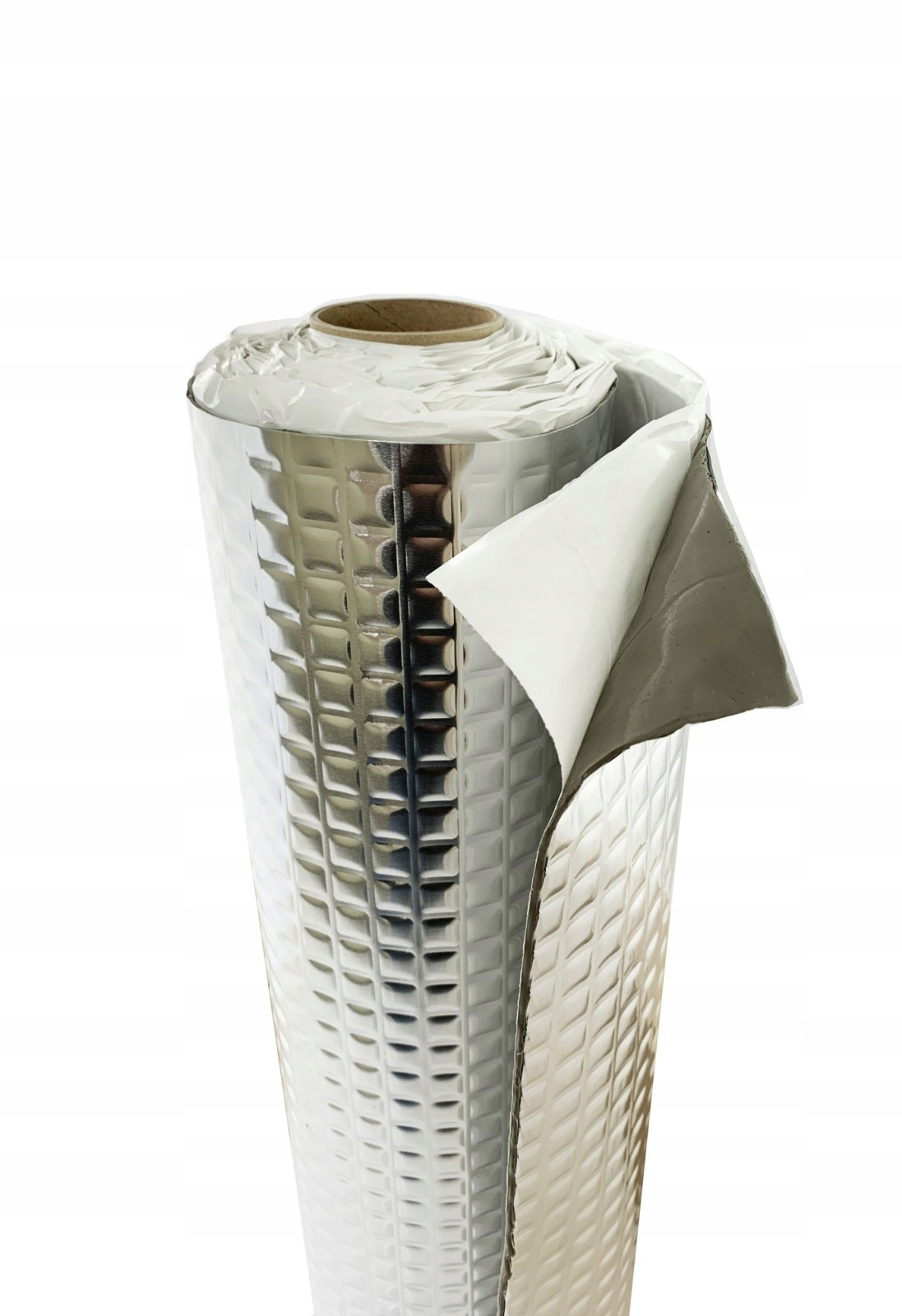 коврик wygŁuszajĄca 25mm butylowa битум серый бутил