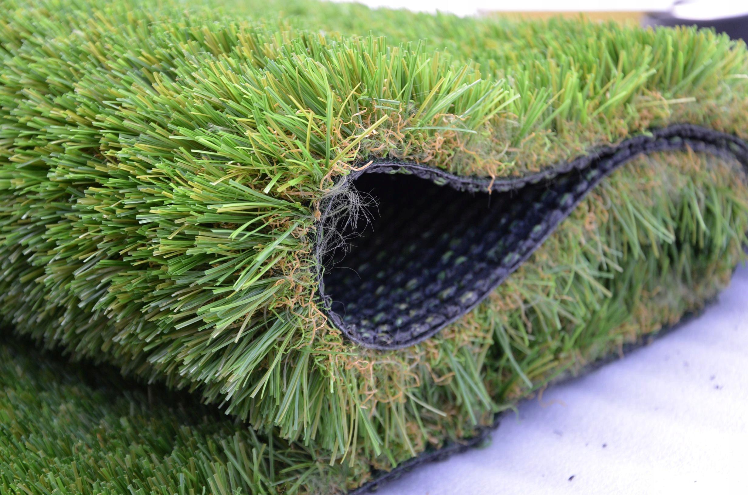 Koberec Umelá tráva|MIAMI hrubé| vysokej 40mm | 200x650