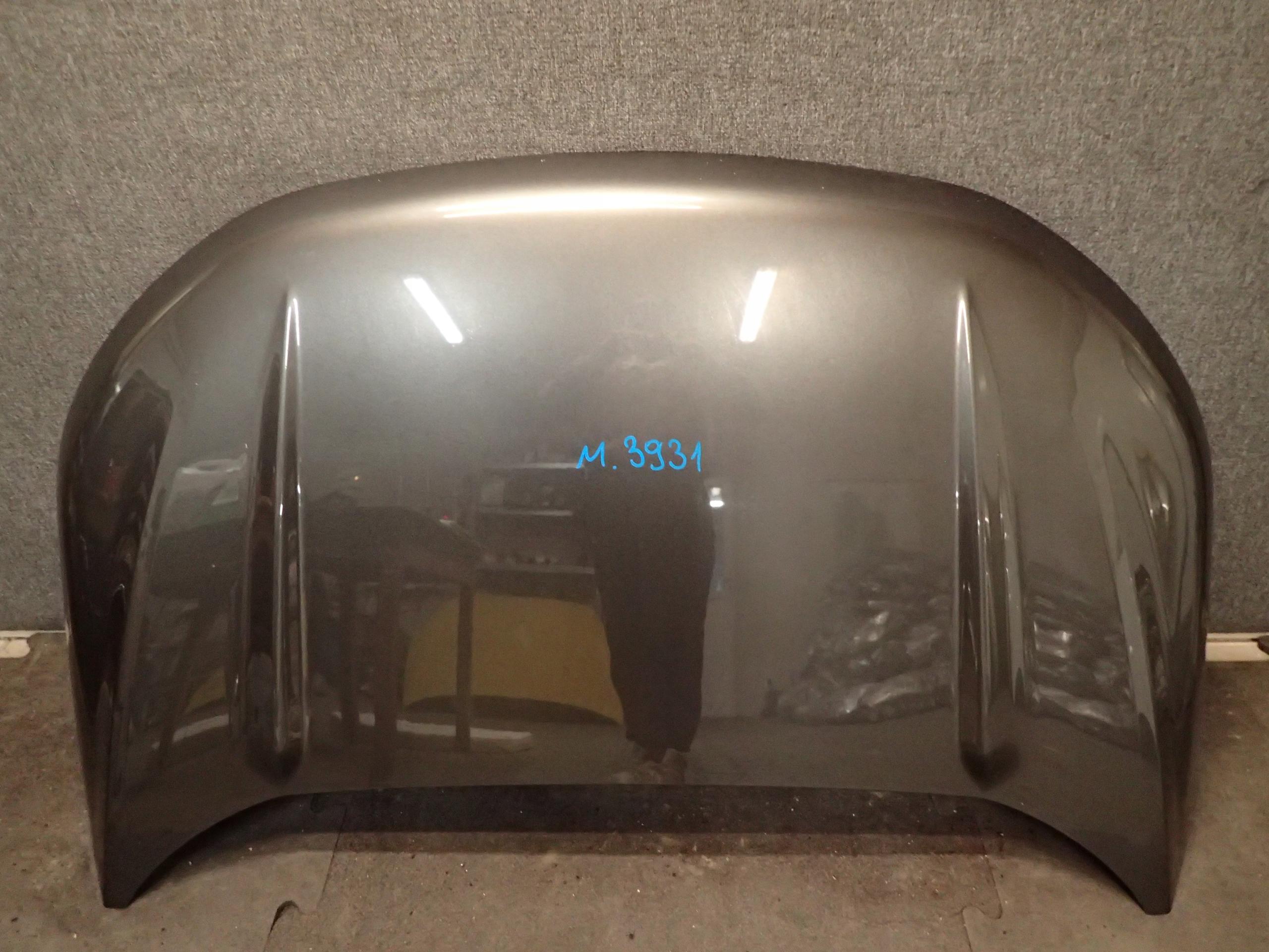 капот ford edge, фото