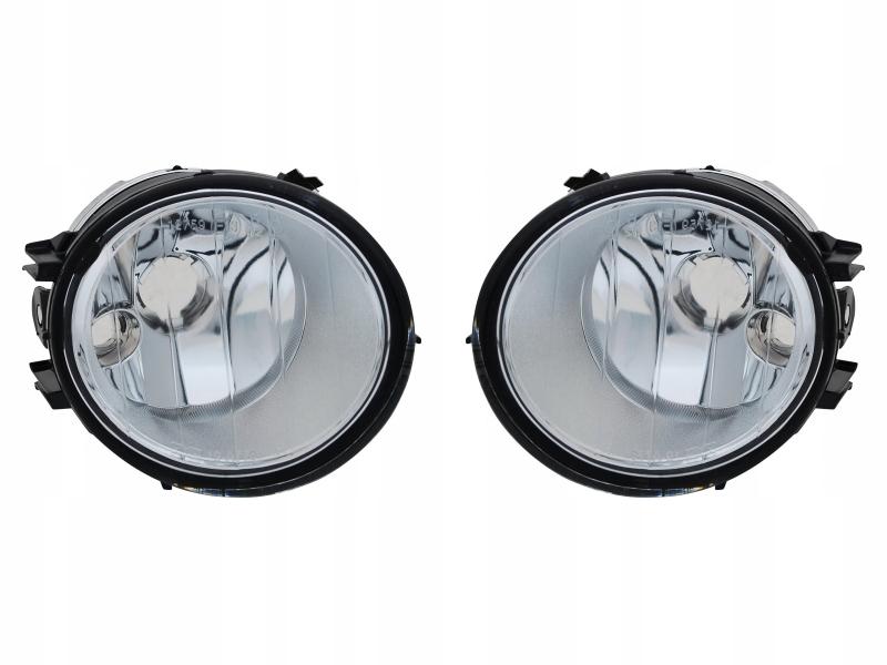 реклама лампы противотуманные фары ford s-max 06-10