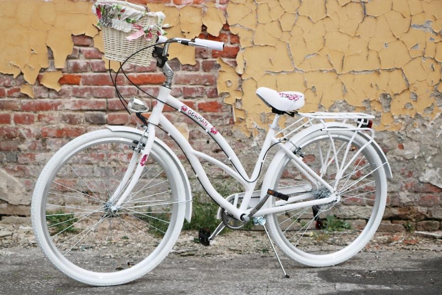 """Nádherný dámsky plážový krížnik 28 City G Veľkosť kolies bicykla ("""") 28"""