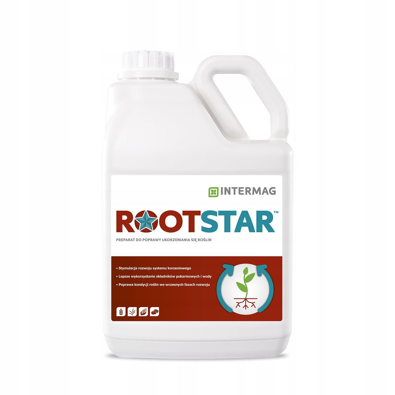 Активатор рутинга Rootstar 5L Intermag