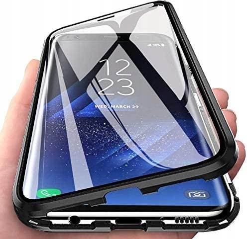 Etui Magnetyczne 360° do Samsung Galaxy S21 Ultra Kod producenta Etui Magnetyczne 360° do Samsung Galaxy S21 Ultra