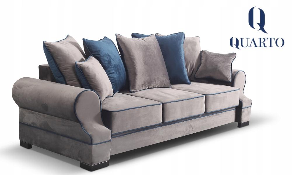 Молодежный диван SOFIA с функцией сна ПРОИЗВОДИТЕЛЬ