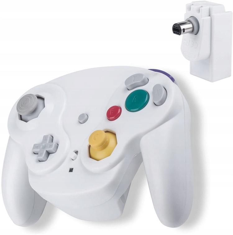 Ovládač NGC Gamecube pre Wii Nintendo Switch