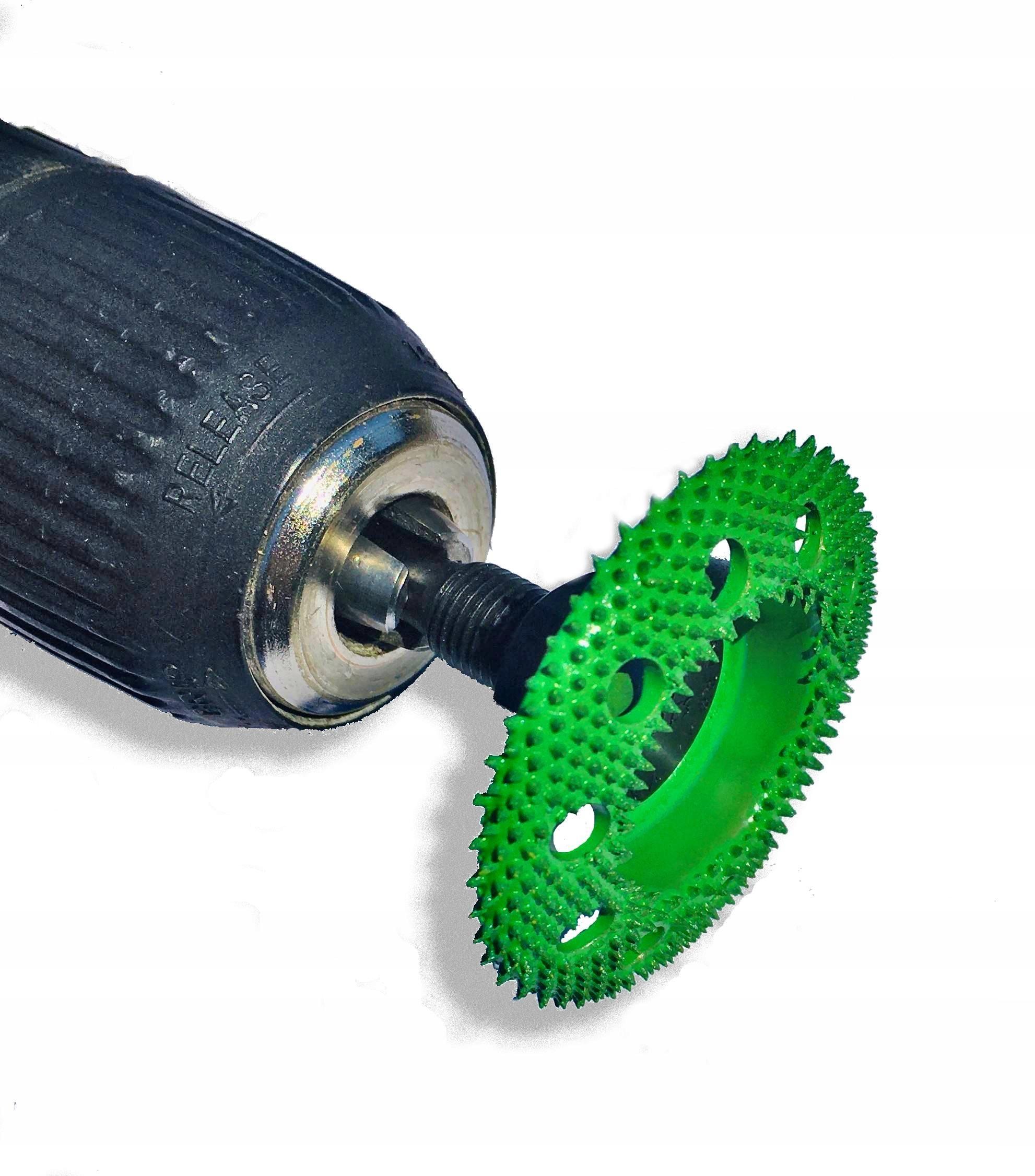 adaptér pre rovnú brúsku na disky sabur 50 mm