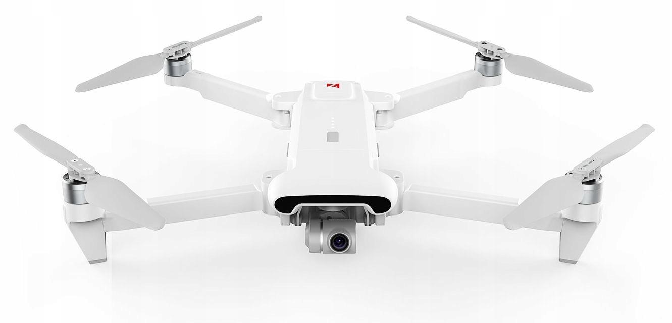 Dron Fimi X8SE 2020 z kamerą 4K 3900 mAh Liczba śmigieł 4