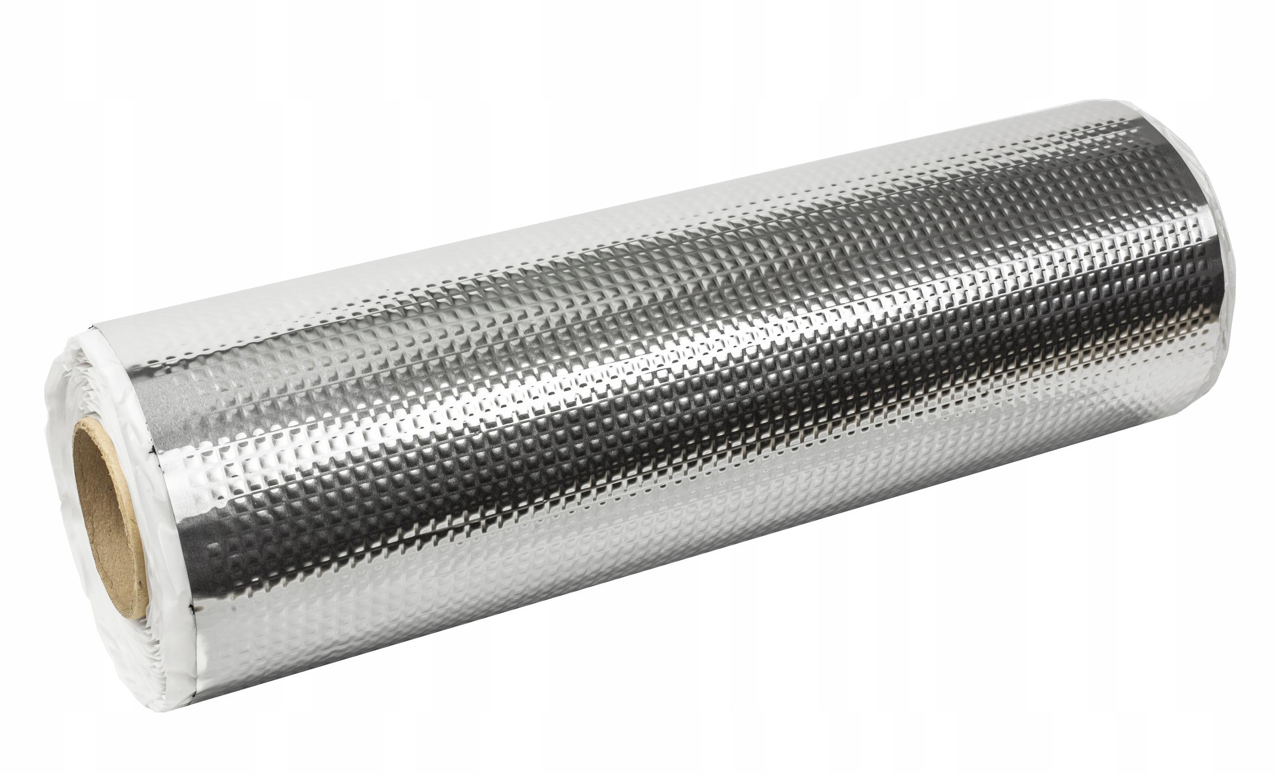 коврик wygŁuszajĄca 2mm butylowa битум alubutyl 3m2