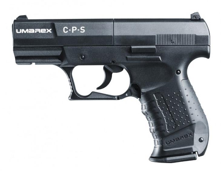 WINDBREAKER Zbraň UMAREX CP ŠPORT - 4.5 mm
