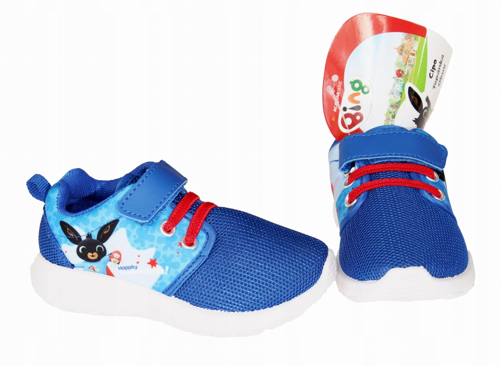 Športová obuv BING ADIDAS. 31 LICENCIA