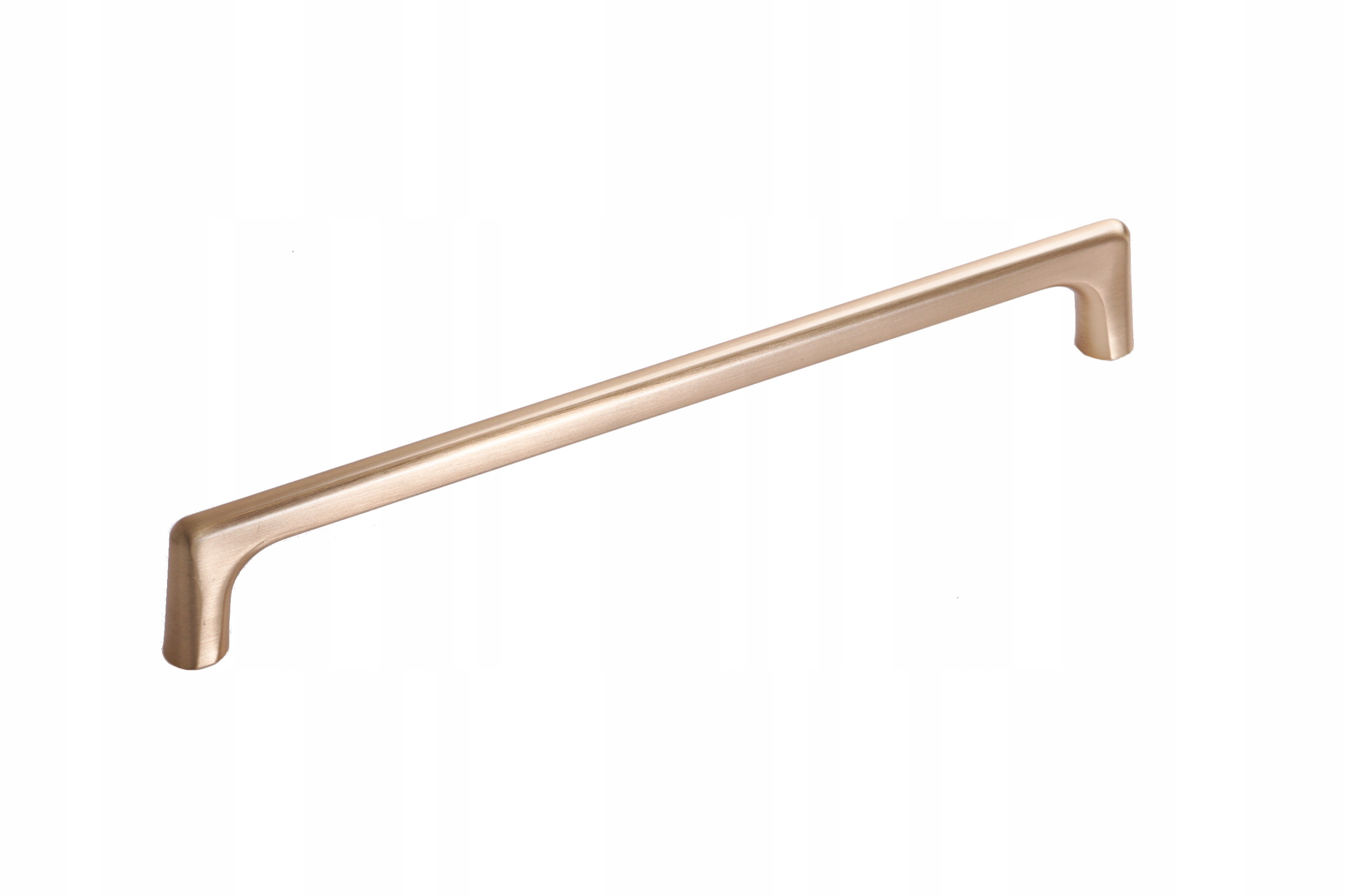 Мебельная ручка OCTAVIO GTV матовое золото 192