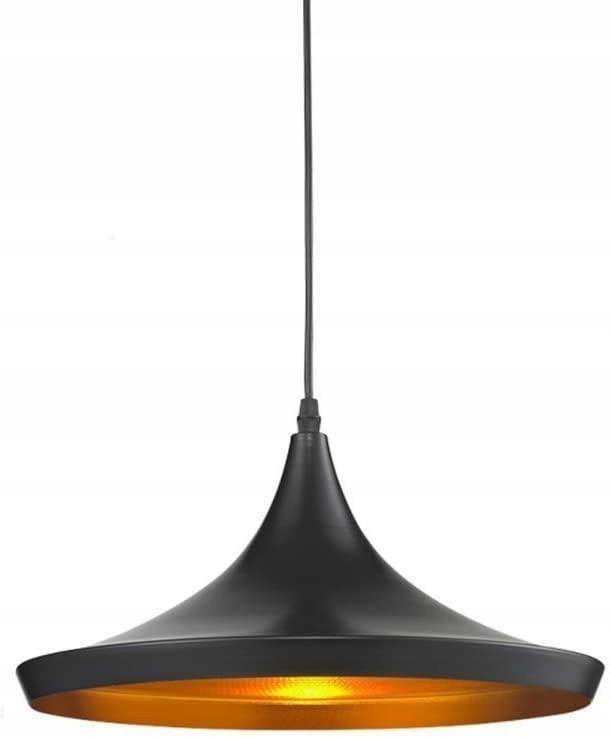 Retro prívesok Lampa Vintage