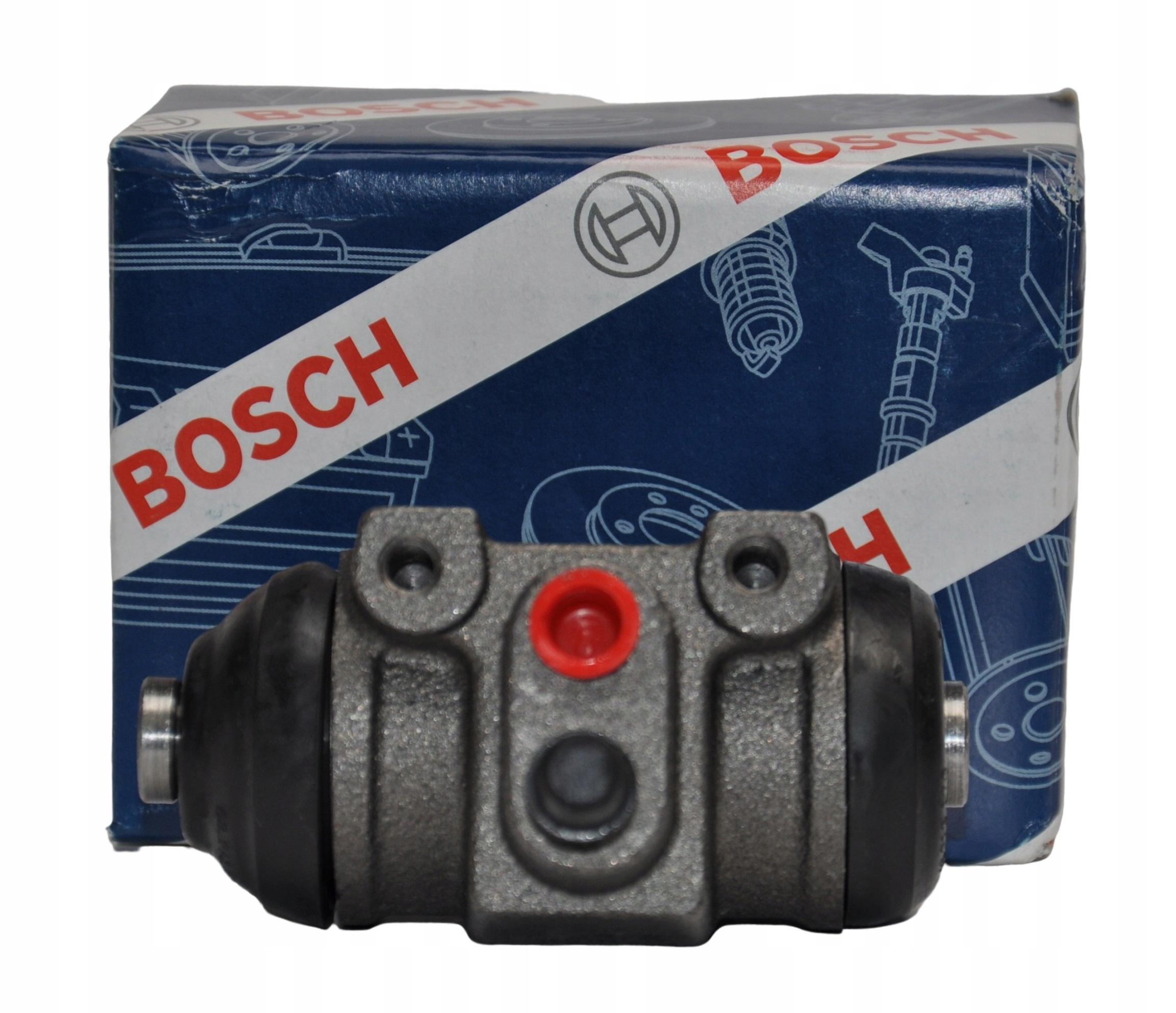 bosch цилиндр тормозная система 0986475797