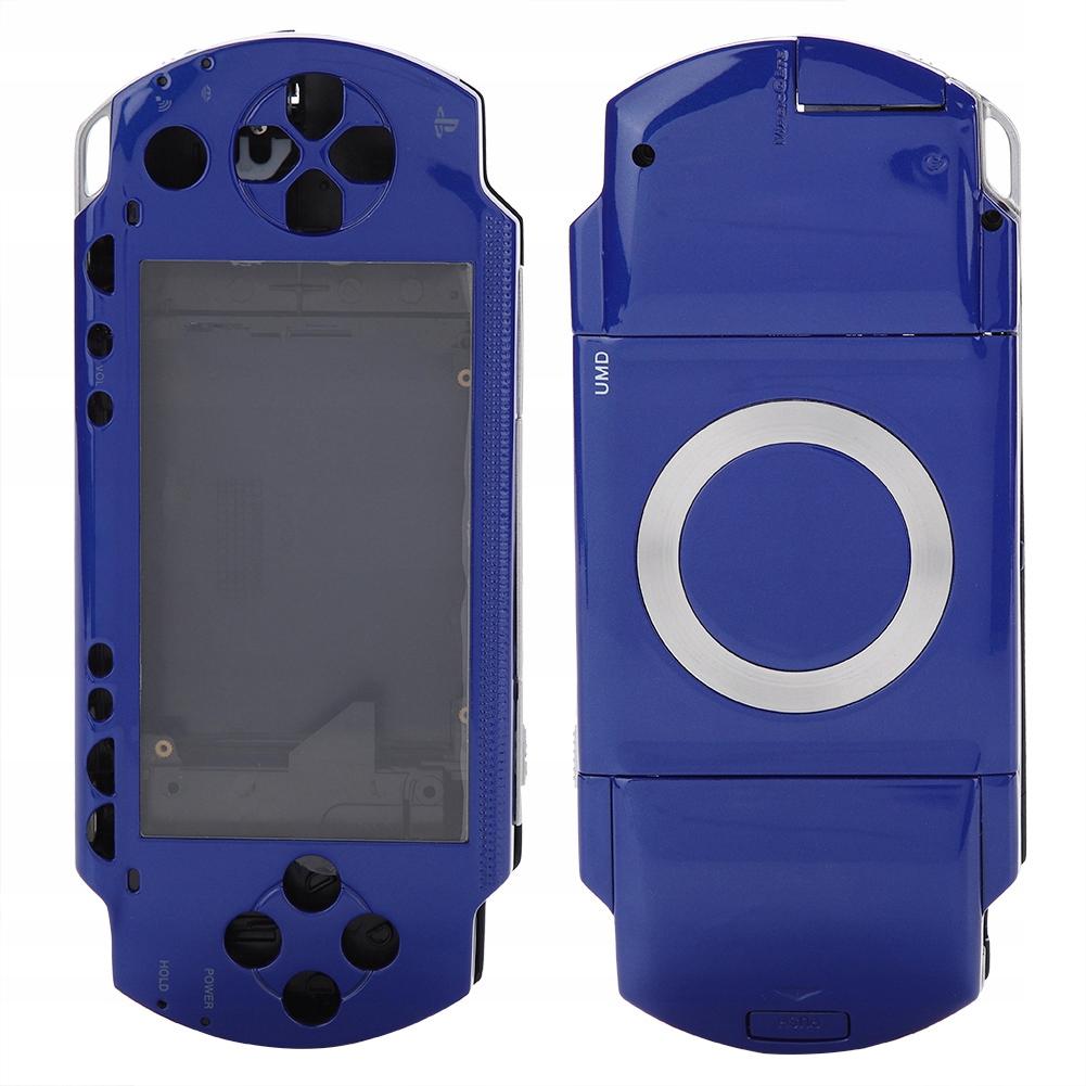 Купить набор кнопок Full с корпусом от 1000 PSP на Otpravka - цены и фото - доставка из Польши и стран Европы в Украину.
