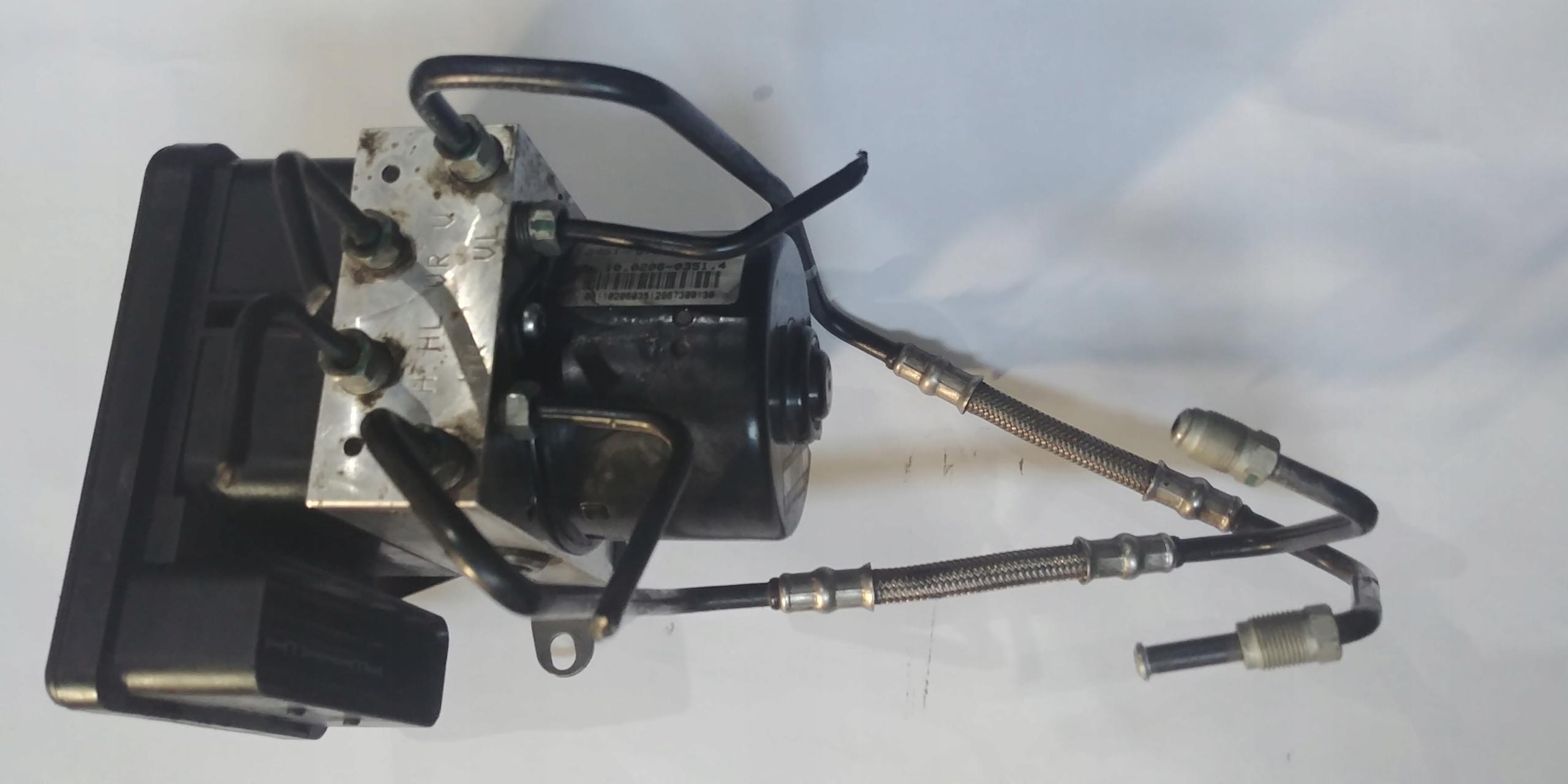 драйвер насос тормозной цилиндр abs bmw e87 e90 e91