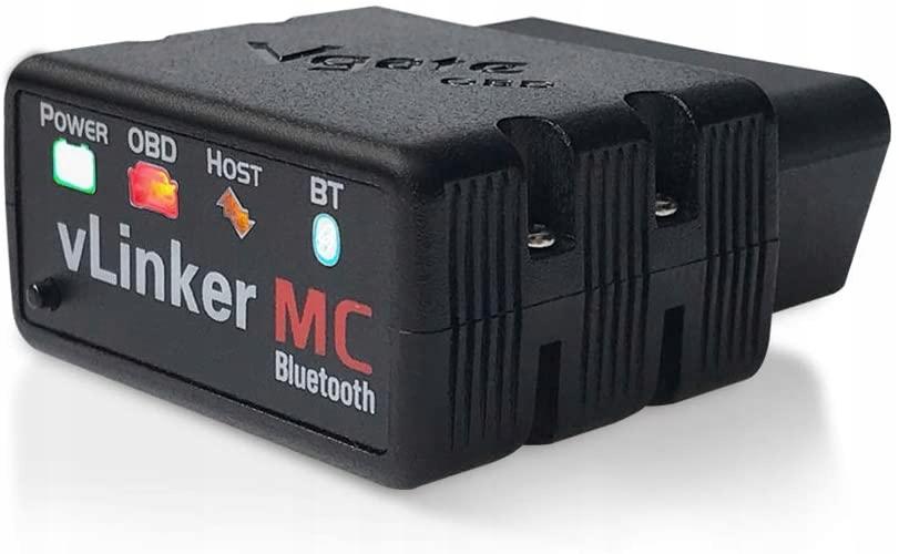 Vgate vLinker MC 3.0 Interfejs Bimmercode Forscan