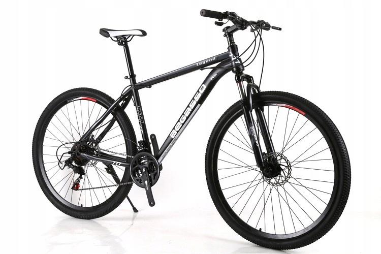 Купить Горный велосипед Begasso Legend 29