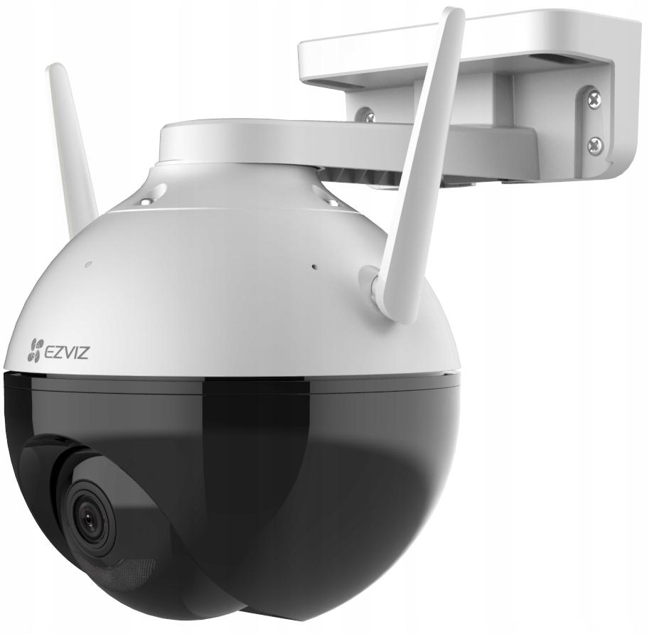 Kamera stałopozycyjna Ezviz C8C zewnętrzna Pt