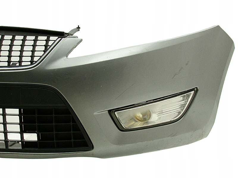 Picture of FRONT BUMPER FRONT FORD MONDEO MK4 IV