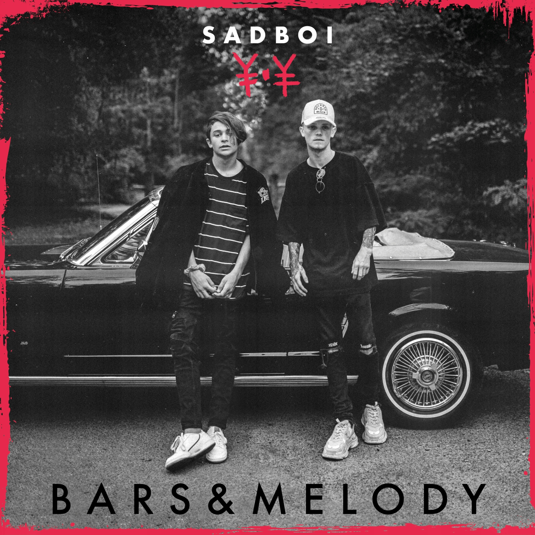 Bars And Melody Sadboi Pl Cd 8846833406 Allegro Pl