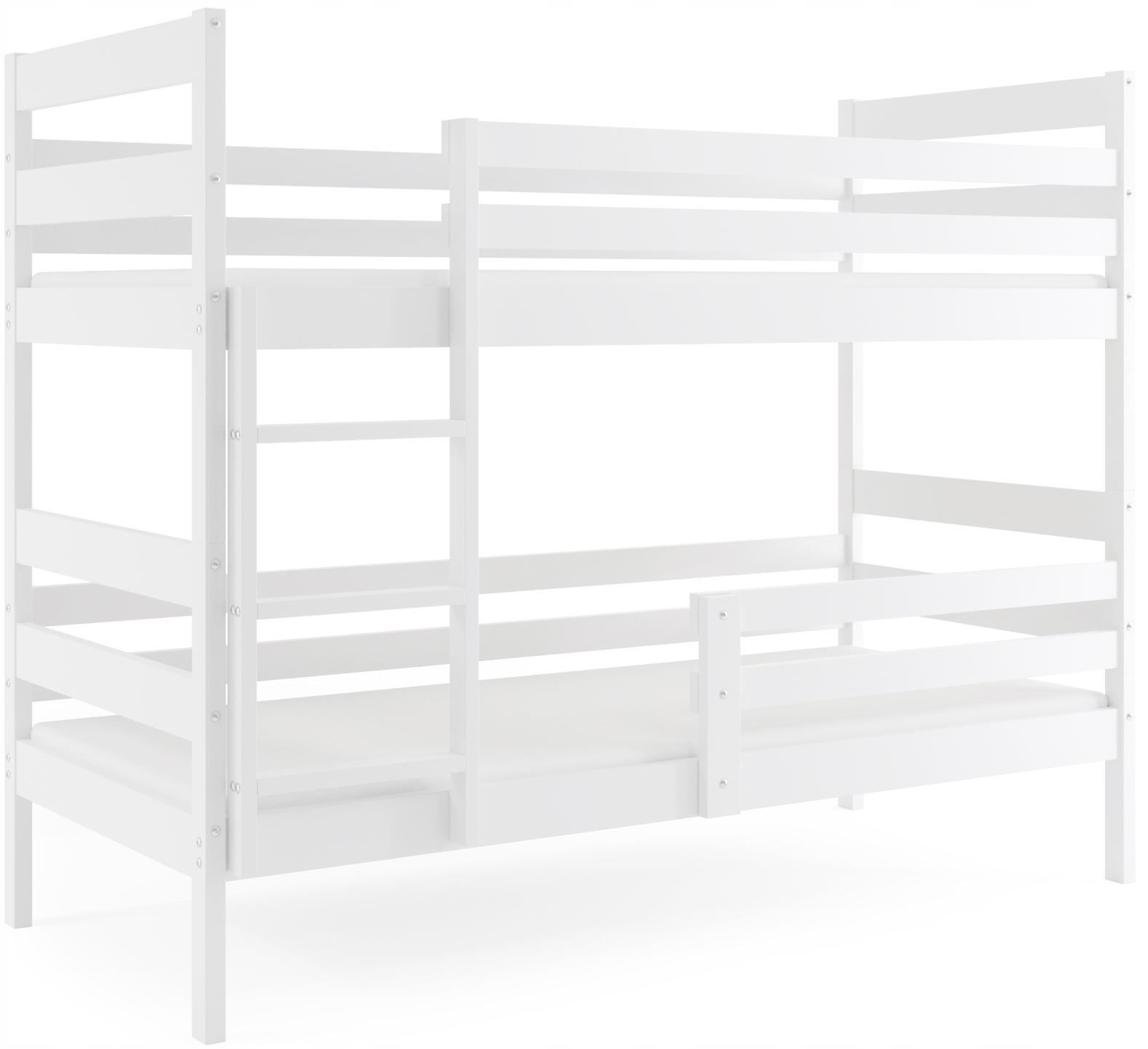 Łóżko piętrowe dla dzieci + Stelaż od INTERBEDS