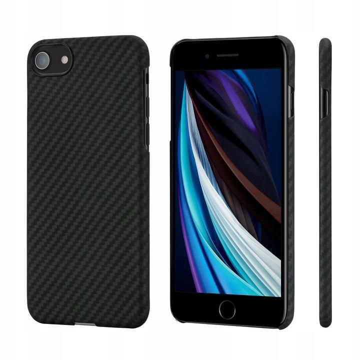 Pitaka MagEZ case Cienkie etui do Iphone SE 2020