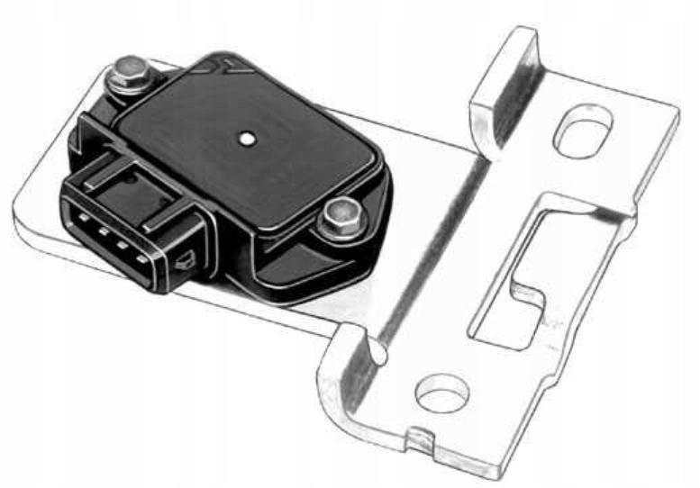 модуль зажигания opel corsa b  kadett e  astra f g