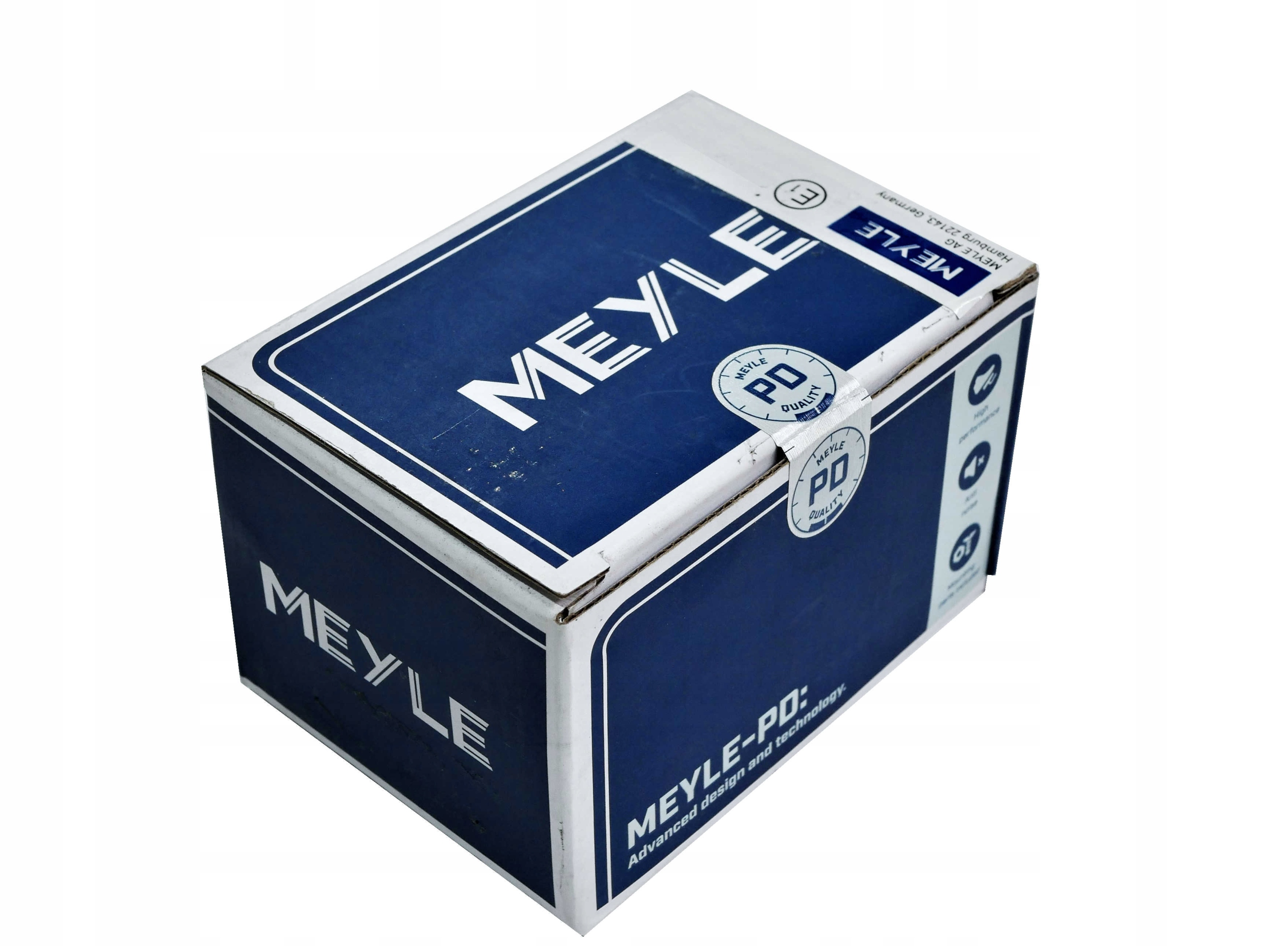 SUSPENSION JOINTS MEYLE 116 010 0013/HD + FREE OF CHARGE