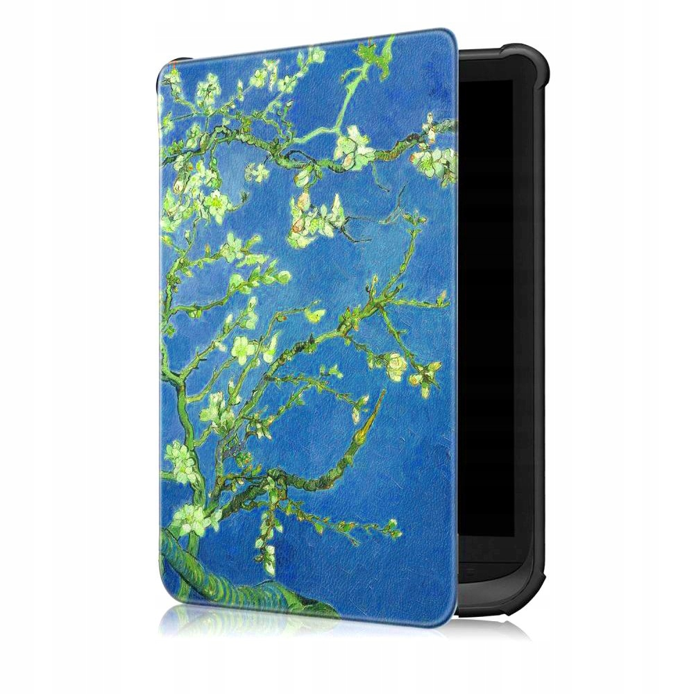 Etui do PocketBook Color / Touch Lux 4 / 5 / HD 3
