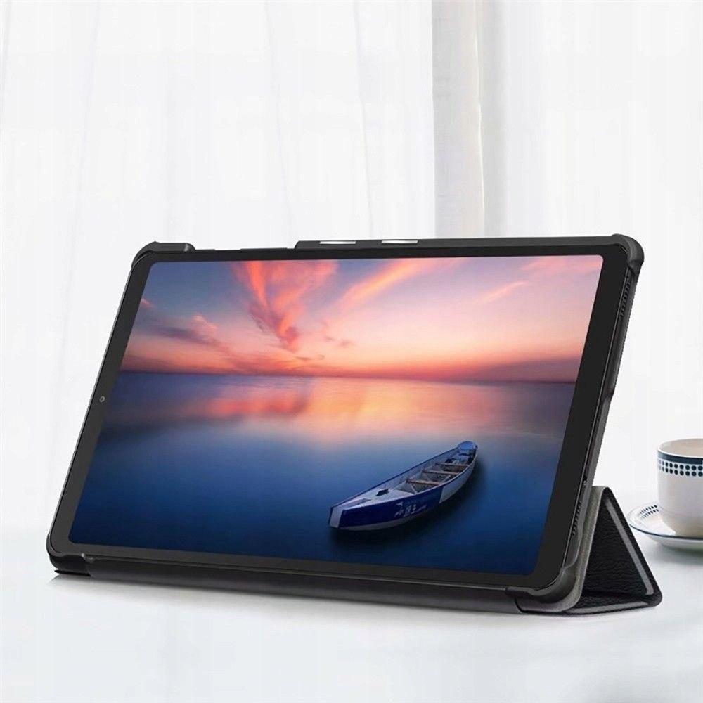 Etui Smartcase + Szkło do Galaxy Tab A7 Lite 8.7 Waga produktu z opakowaniem jednostkowym 0.2 kg