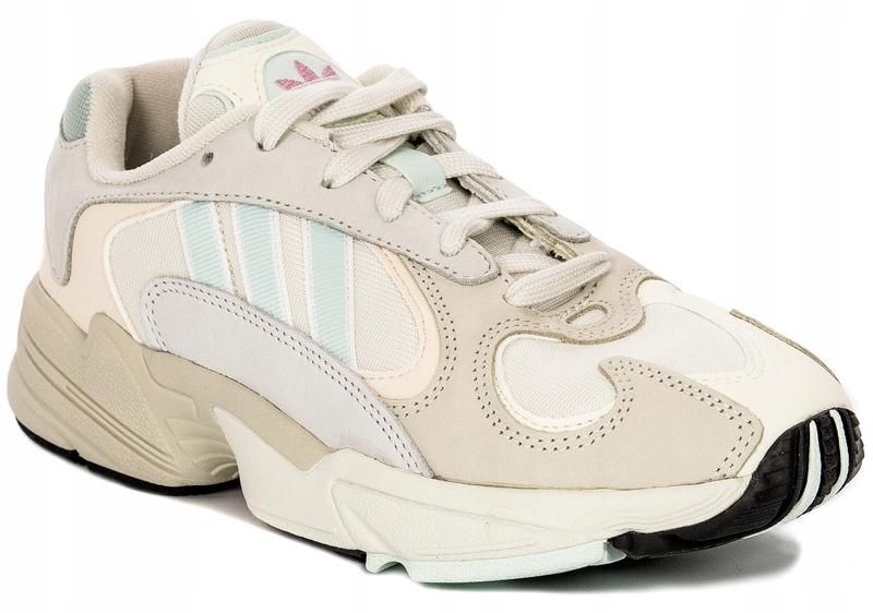 Buty sportowe sneakersy ADIDAS YUNG 1