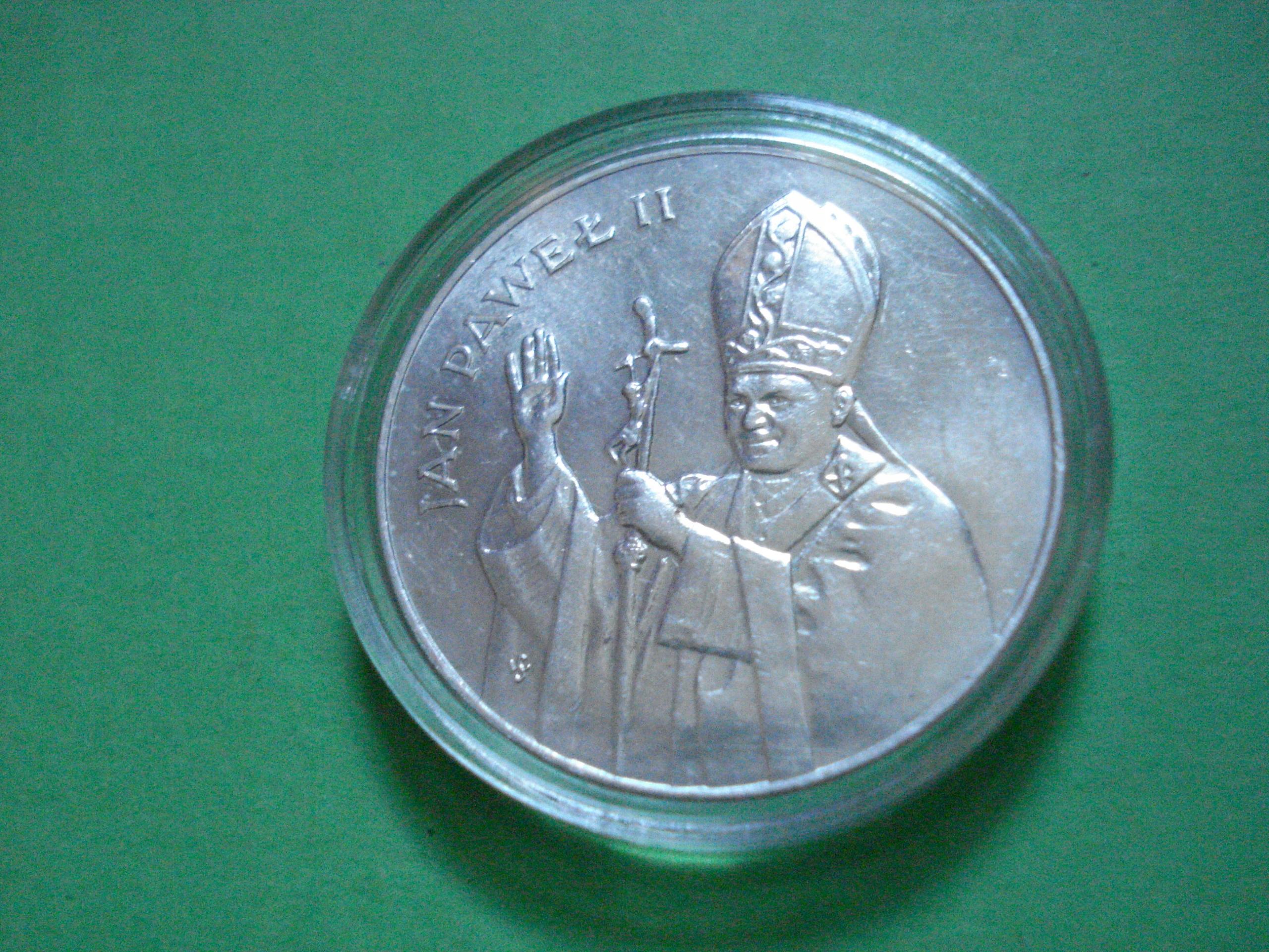 Польша-J.P.-II-1987