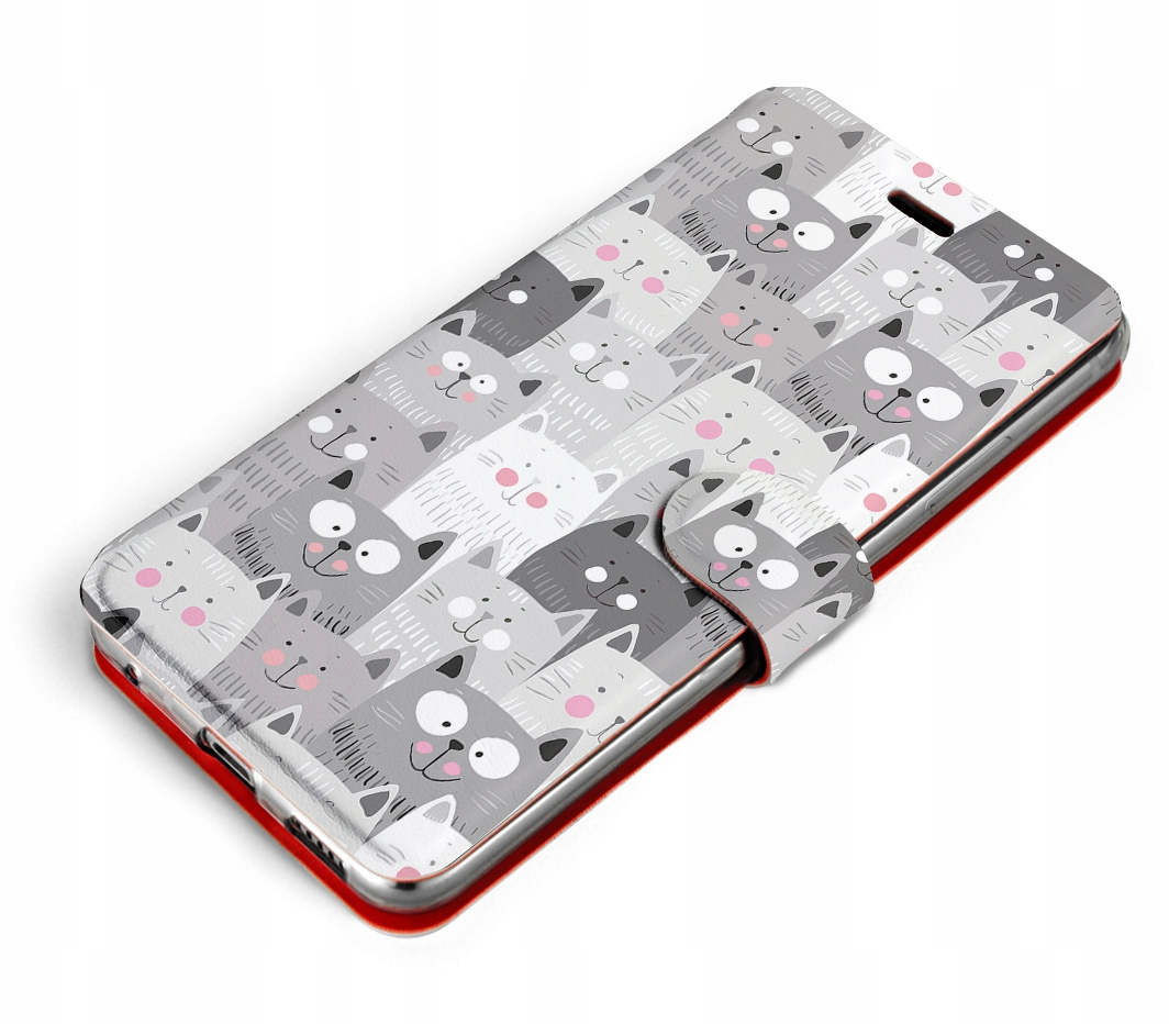 Etui marki Mobiwear do Xiaomi Mi 9