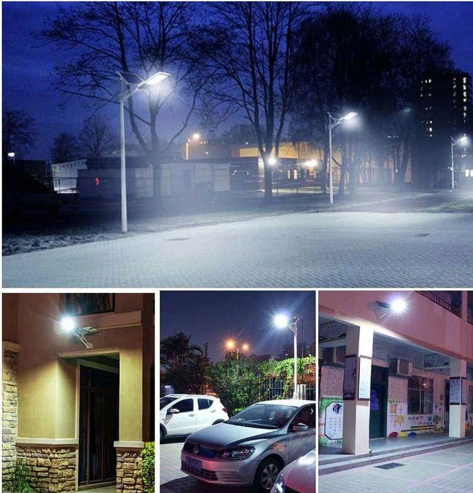 SOLARNA LAMPA ULICZNA LED JD-6120HL 300W Kod produktu SOLARNA LAMPA ULICZNA LED JD-6120HL 2030