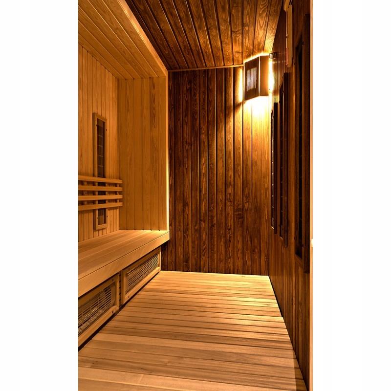 Olej Ekologiczny Do Konserwacji Sauny 1Lt Kod producenta 112