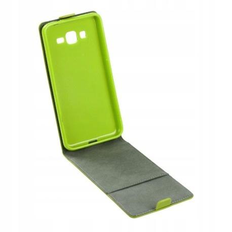 Kab.flexi Sony M5 zielone